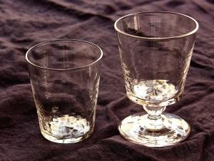 沖澤さんグラス